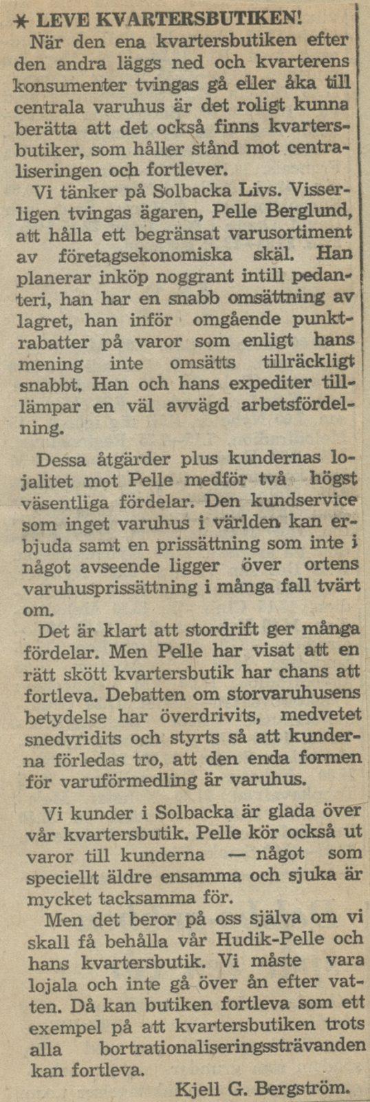 MAXI ICA 1998 SVERGIE