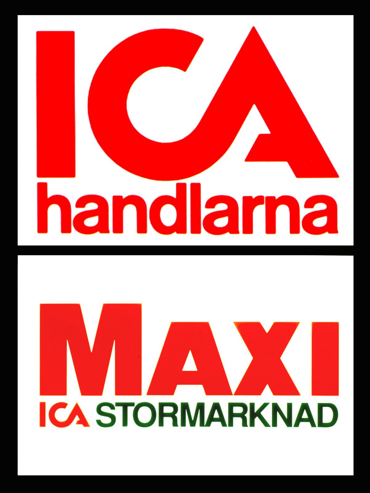 ica maxi tornby