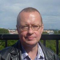 Mats Wickman