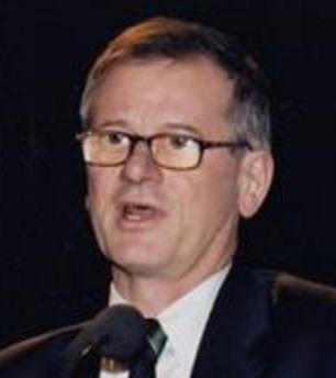 Peter Dettman