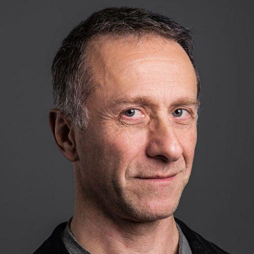 Vadim Azbel