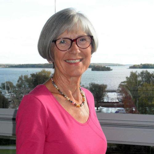 Lisbeth Kohls