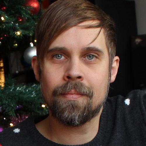 Henrik Skapare