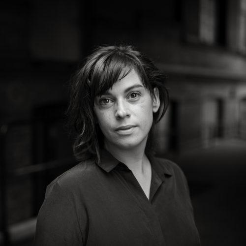 Linda Vodopija Stark